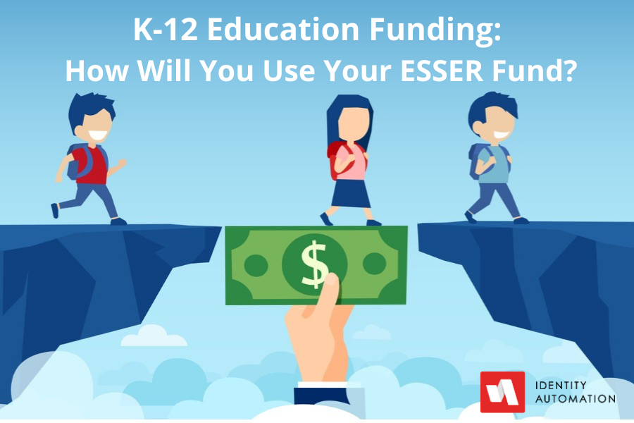 K-12 Education Funding_ How Will You Use Your ESSER Fund_