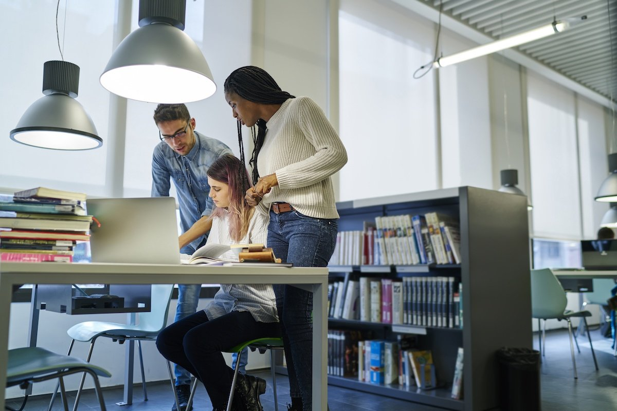 Common Higher Education 2FA Compliance Regulations