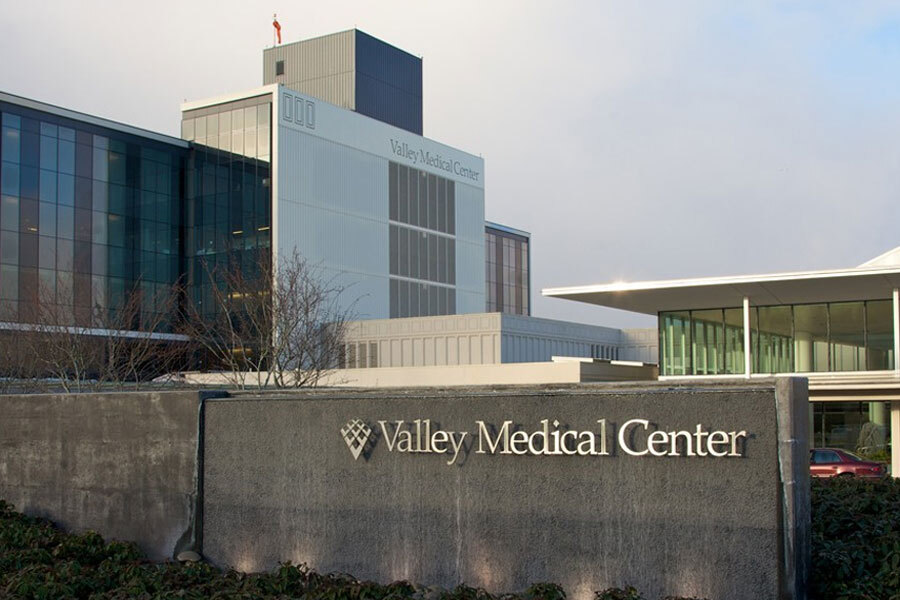 Valley Medical Center ExactAccess SSO