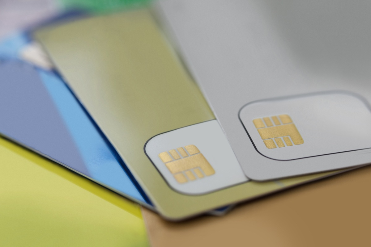 What is Smart Card Authentication